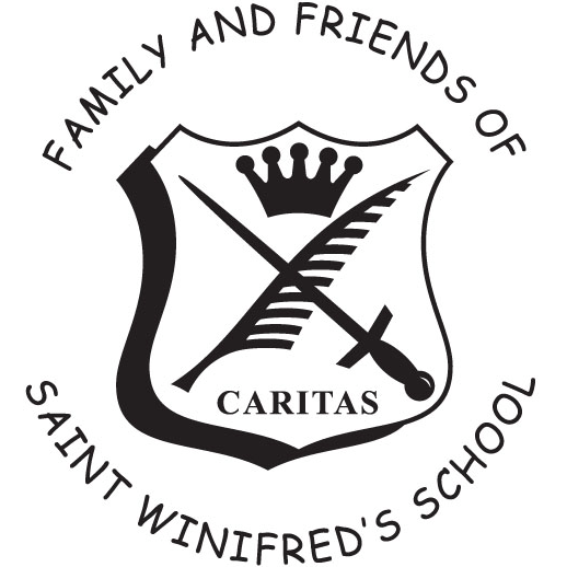 Family & Friends of St Winifreds