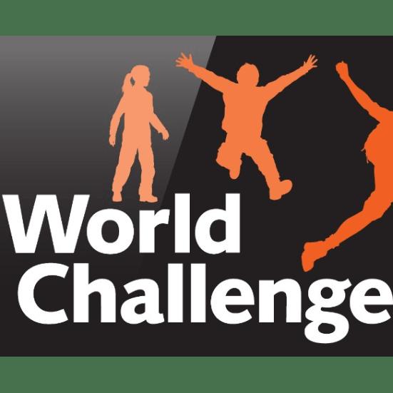 World Challenge Cambodia - Autumn Brown