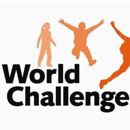 World Challenge Madagascar 2021 - Lucy Andrews