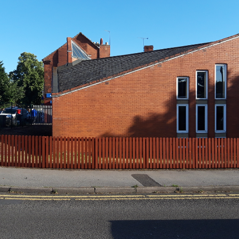 Belgrave Baptist Church