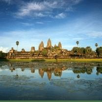 World Challenge Vietnam & Cambodia 2021 - Haylie Phillips