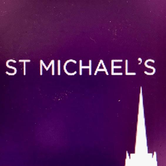 St Michael's Church - Handsworth