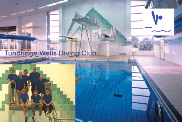 Tunbridge Wells Diving Club