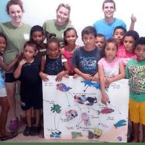 Costa-Rica - Isadora Oliver-davidson