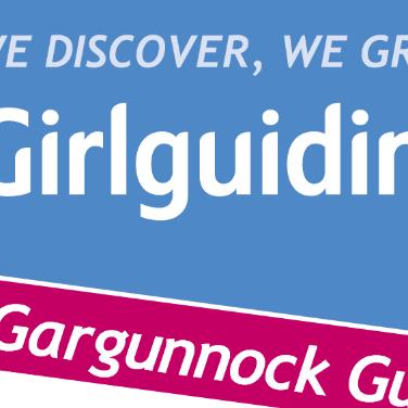 1st Gargunnock Guides