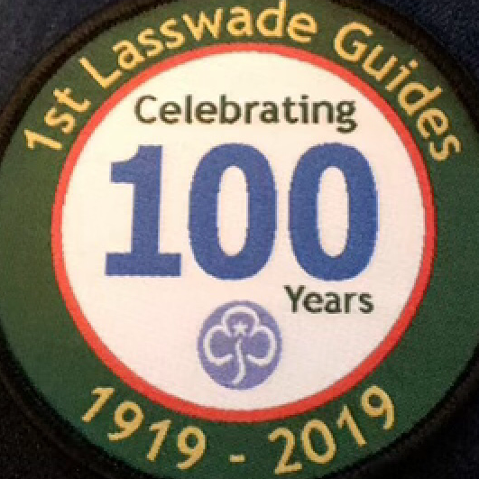 1st Lasswade Guides