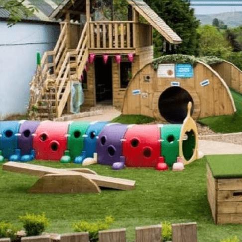 Peterpan Playschool
