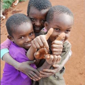 Childreach International Kilimanjaro 2017 - Brodie Duncan