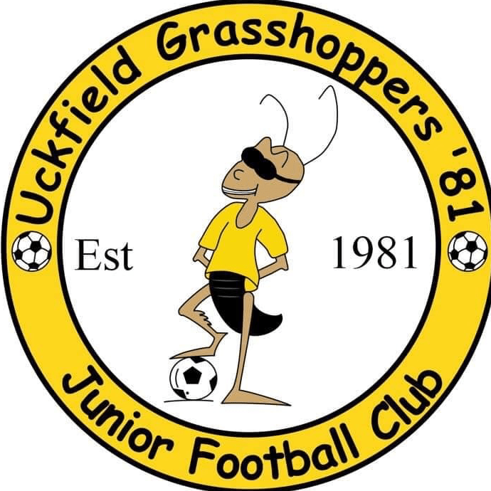 Uckfield Grasshoppers Junior Football Club