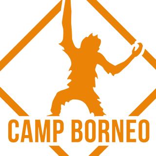 Camps International Borneo 2020 - Harriet Hepworth-Ward