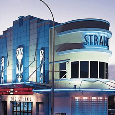 Strand Arts Centre