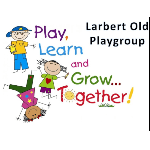 Larbert Old Playgroup