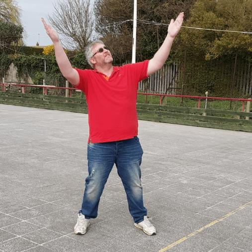 Simply Skate - Raise a roof