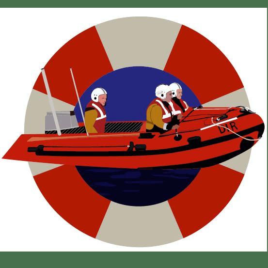 Duddon Inshore Rescue