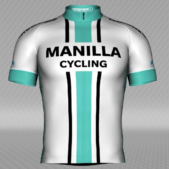 Manilla Cycling