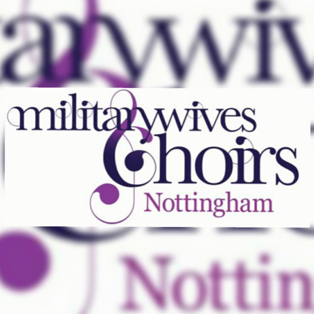Nottingham Military Wives Choir
