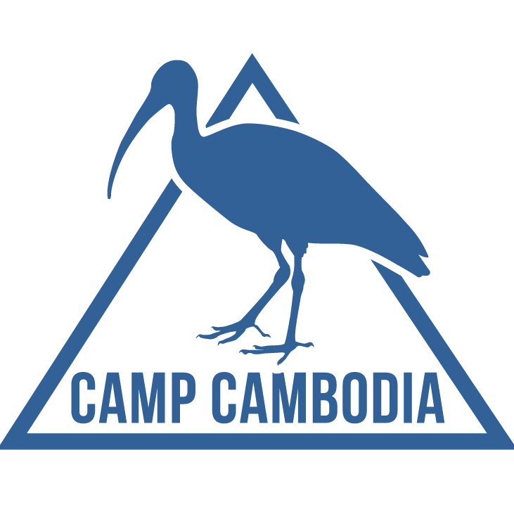 Cambodia expedition 2019