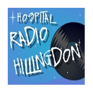Hospital Radio Hillingdon - UXBRIDGE cause logo