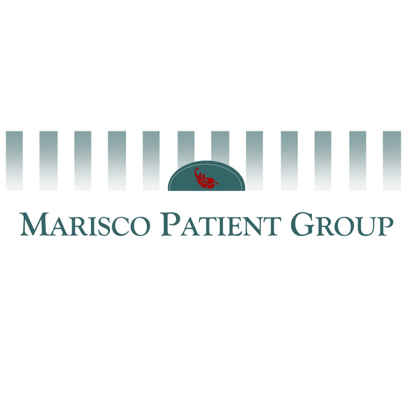 Marisco Patient Group cause logo