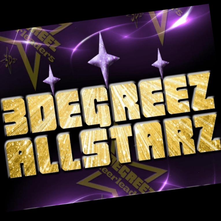 3Degreez Allstarz CIC
