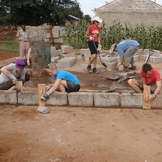 Camps International Tanzania 2021 - Jack Lannen