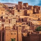 Morocco 2021 - Harry Howson