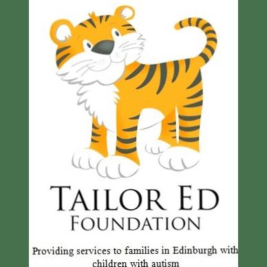 Tailor Ed Foundation
