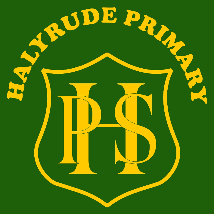 Halyrude Primary School - Peebles