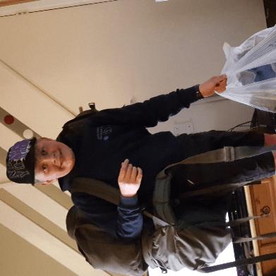 World Scout Jamboree 2019 - Jacob Hicks