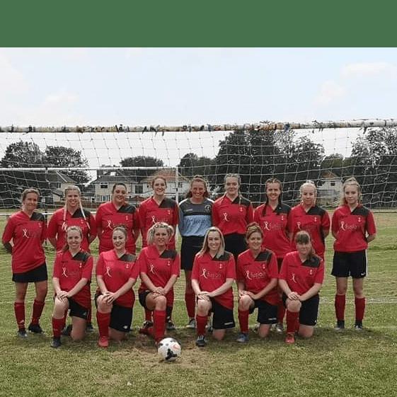 Burnham Ladies training Fund