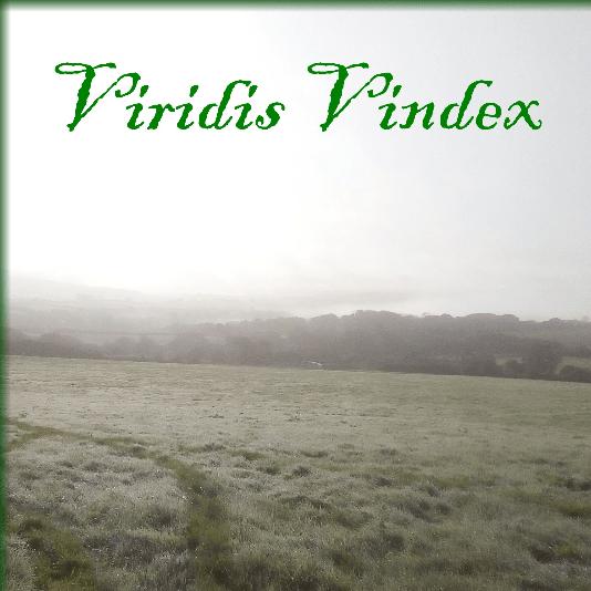 Viridis Vindex. 10,000 tree eco-forest Cornwall.