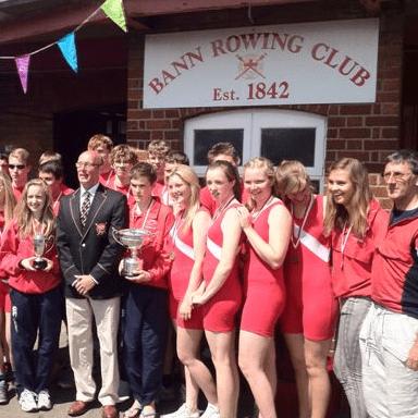 Bann Rowing Club