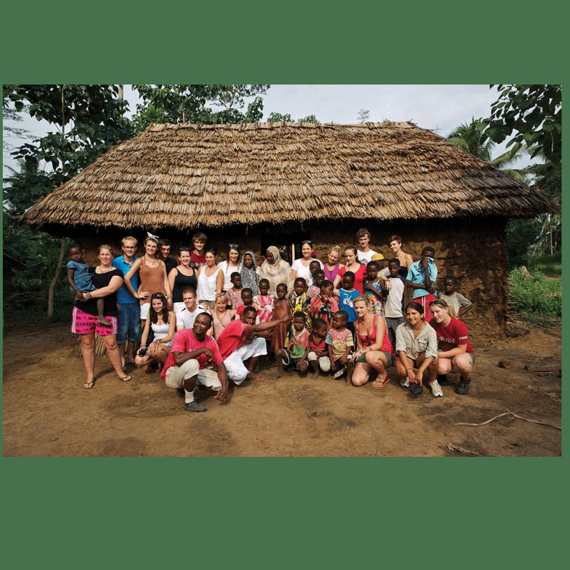 Camps International Tanzania 2018 - Chris Wallace