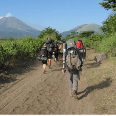 World Challenge Costa Rica - Imogen fisher