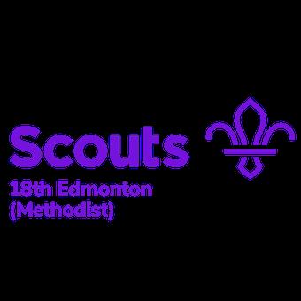 18th Edmonton Scout Group