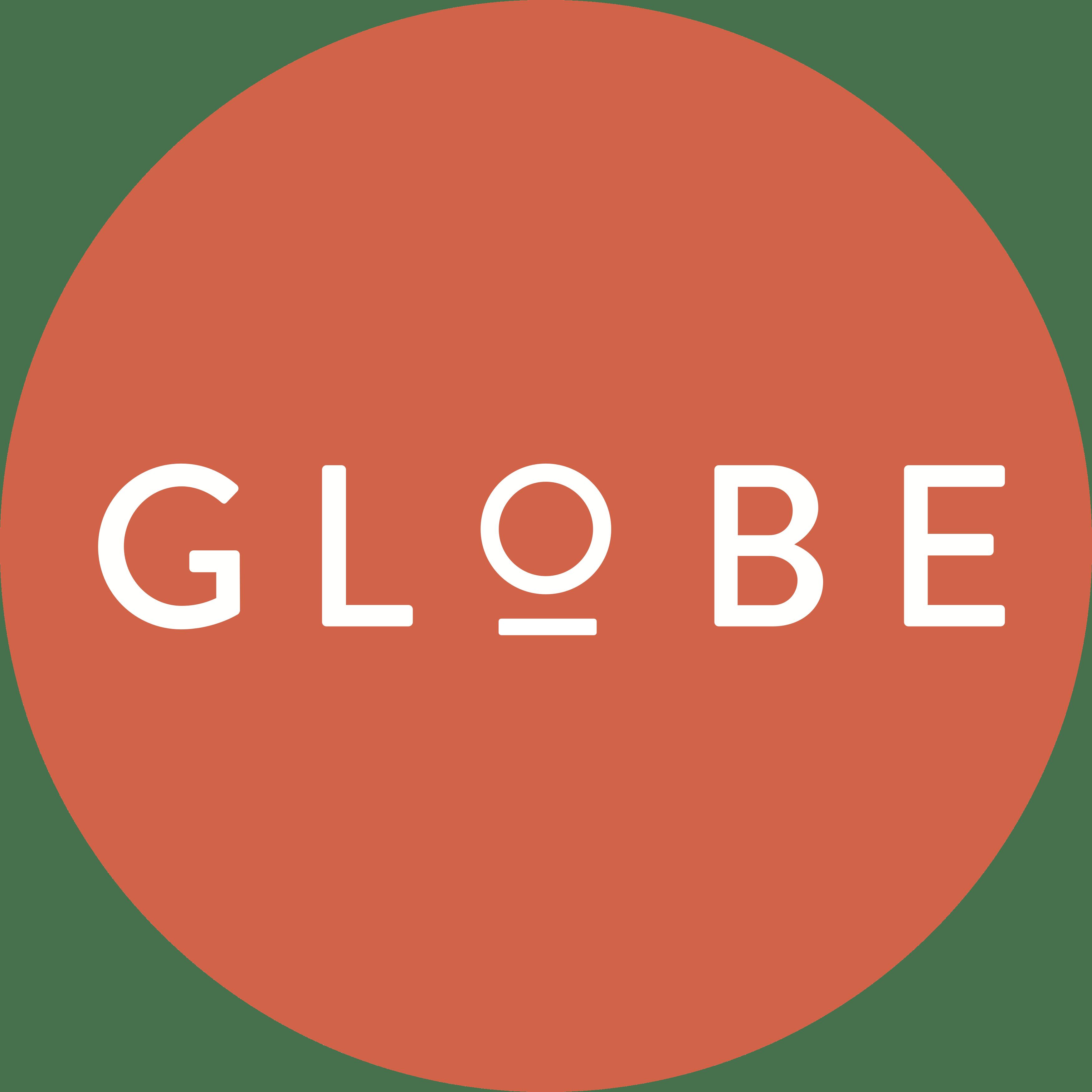 The Globe Church cause logo
