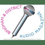 Bingham Audio Magazine