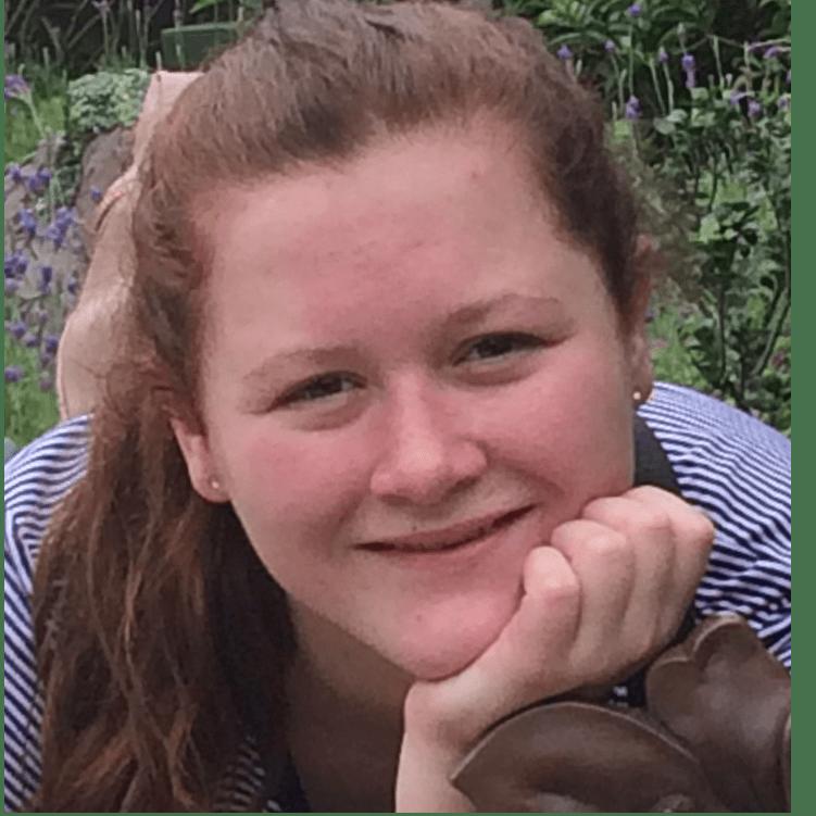 World Challenge Cambodia 2018 - Lucy Hay