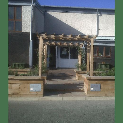 Ty Hapus Community Resource Centre