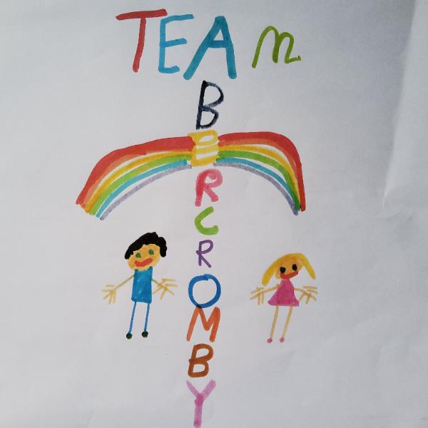 Team Abercromby (Abercromby Primary School)