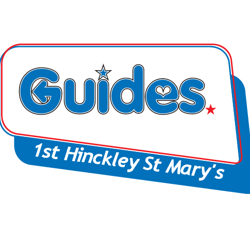 1st Hinckley St Mary's Guides