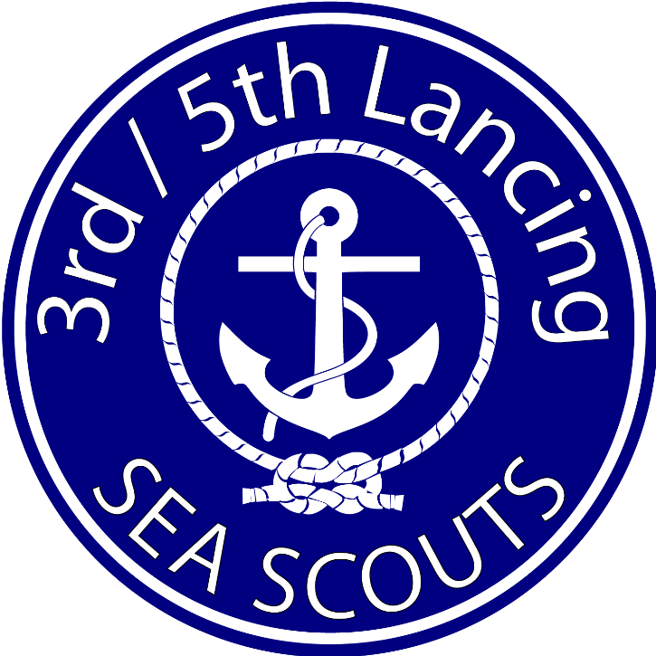 3rd/5th Lancing Sea Scouts