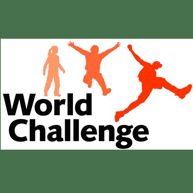 World Challenge Thailand 2017 - Sarah Harvey