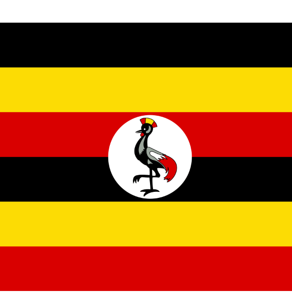 Uganda International Youth Conference 2019 - Isabella O'Dell