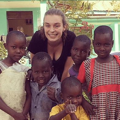 Tanzania 2018 - Lauren Hipperson