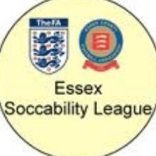 Essex Soccability League