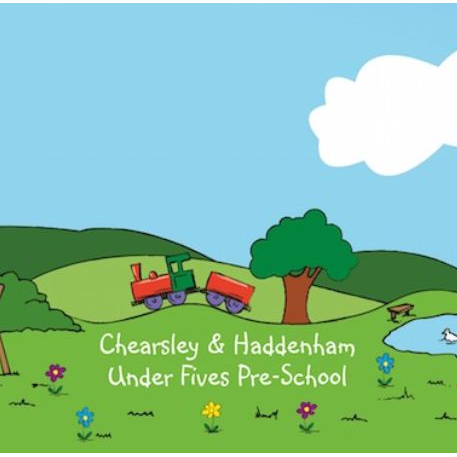 Chearsley & Haddenham Under Fives Sponsored Bunny Hop March 2021
