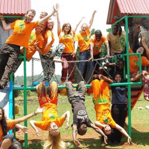 East African Playgrounds Uganda 2018- Zoe Boyer