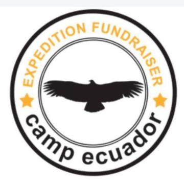 Camps International Ecuador 2020 - Ella Howes