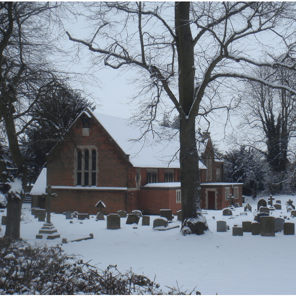 St. Michael's Church - Woolmer Green